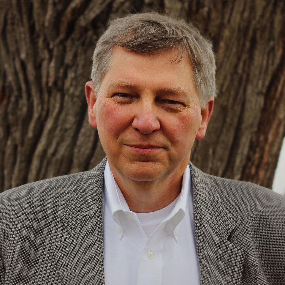 Michael Dearden