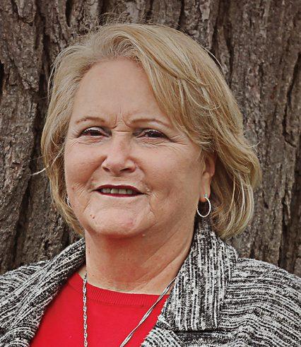 Brenda Hagarty